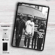 "Flatbush Zombies Music iPad 2 3 4 iPad Mini 1 2 3 4 iPad Air 1 2 | Samsung Galaxy Tab 10.1"" Tab 2 7"" Tab 3 7"" Tab 3 8"" Tab 4 7"" Case"