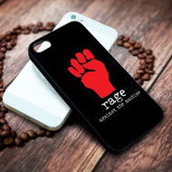 rage against the machine on your case iphone 4 4s 5 5s 5c 6 6plus 7 case / cases