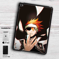 "Lavi D Gray Man iPad 2 3 4 iPad Mini 1 2 3 4 iPad Air 1 2 | Samsung Galaxy Tab 10.1"" Tab 2 7"" Tab 3 7"" Tab 3 8"" Tab 4 7"" Case"
