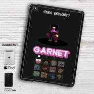 "Steven Universe Select Your Fighter iPad 2 3 4 iPad Mini 1 2 3 4 iPad Air 1 2 | Samsung Galaxy Tab 10.1"" Tab 2 7"" Tab 3 7"" Tab 3 8"" Tab 4 7"" Case"