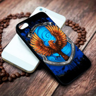 ravenclaw crest pottermore harry potter 2 on your case iphone 4 4s 5 5s 5c 6 6plus 7 case / cases
