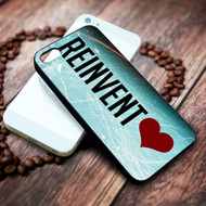 Reinvent Love - Panic At the Disco on your case iphone 4 4s 5 5s 5c 6 6plus 7 case / cases