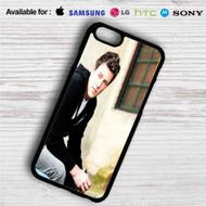 Cory Monteith iPhone 4/4S 5 S/C/SE 6/6S Plus 7| Samsung Galaxy S4 S5 S6 S7 NOTE 3 4 5| LG G2 G3 G4| MOTOROLA MOTO X X2 NEXUS 6| SONY Z3 Z4 MINI| HTC ONE X M7 M8 M9 M8 MINI CASE