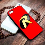 Robin Symbol BATMAN JOKER on your case iphone 4 4s 5 5s 5c 6 6plus 7 case / cases