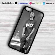 Kendrick Lamar iPhone 4/4S 5 S/C/SE 6/6S Plus 7| Samsung Galaxy S4 S5 S6 S7 NOTE 3 4 5| LG G2 G3 G4| MOTOROLA MOTO X X2 NEXUS 6| SONY Z3 Z4 MINI| HTC ONE X M7 M8 M9 M8 MINI CASE