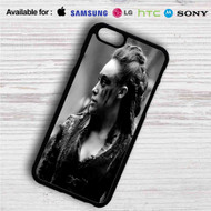 Lexa The 100 iPhone 4/4S 5 S/C/SE 6/6S Plus 7| Samsung Galaxy S4 S5 S6 S7 NOTE 3 4 5| LG G2 G3 G4| MOTOROLA MOTO X X2 NEXUS 6| SONY Z3 Z4 MINI| HTC ONE X M7 M8 M9 M8 MINI CASE