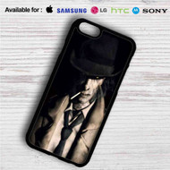 Nick Valentine Fallout 4 iPhone 4/4S 5 S/C/SE 6/6S Plus 7| Samsung Galaxy S4 S5 S6 S7 NOTE 3 4 5| LG G2 G3 G4| MOTOROLA MOTO X X2 NEXUS 6| SONY Z3 Z4 MINI| HTC ONE X M7 M8 M9 M8 MINI CASE