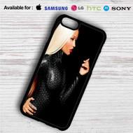 Nicki Minaj iPhone 4/4S 5 S/C/SE 6/6S Plus 7| Samsung Galaxy S4 S5 S6 S7 NOTE 3 4 5| LG G2 G3 G4| MOTOROLA MOTO X X2 NEXUS 6| SONY Z3 Z4 MINI| HTC ONE X M7 M8 M9 M8 MINI CASE
