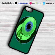 Sam the Septic Eye iPhone 4/4S 5 S/C/SE 6/6S Plus 7| Samsung Galaxy S4 S5 S6 S7 NOTE 3 4 5| LG G2 G3 G4| MOTOROLA MOTO X X2 NEXUS 6| SONY Z3 Z4 MINI| HTC ONE X M7 M8 M9 M8 MINI CASE