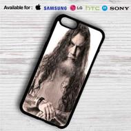 Tom Araya Slayer iPhone 4/4S 5 S/C/SE 6/6S Plus 7  Samsung Galaxy S4 S5 S6 S7 NOTE 3 4 5  LG G2 G3 G4  MOTOROLA MOTO X X2 NEXUS 6  SONY Z3 Z4 MINI  HTC ONE X M7 M8 M9 M8 MINI CASE