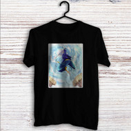 Future Trunks Dragon Ball Z Custom T Shirt Tank Top Men and Woman
