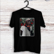 Lil Yachty Music Custom T Shirt Tank Top Men and Woman