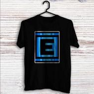 Mega Man E-Tank Energy Drink Custom T Shirt Tank Top Men and Woman