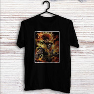 Phoenix Jean and Wolverine Custom T Shirt Tank Top Men and Woman