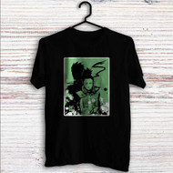 Shikamaru Nara Naruto Custom T Shirt Tank Top Men and Woman