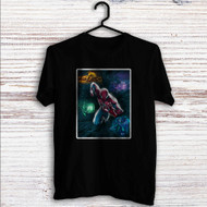 Spiderman Running Custom T Shirt Tank Top Men and Woman
