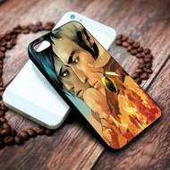 saga image comic Iphone 4 4s 5 5s 5c 6 6plus 7 case / cases
