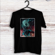 Thresh League of Legends Custom T Shirt Tank Top Men and Woman