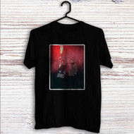 Twenty One Pilots Fire Custom T Shirt Tank Top Men and Woman