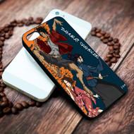 Samurai Champloo on your case iphone 4 4s 5 5s 5c 6 6plus 7 case / cases