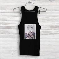 Bangtan Boys BTS Custom Men Woman Tank Top T Shirt Shirt