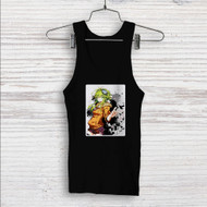 Gumi Jinsei Reset Button Custom Men Woman Tank Top T Shirt Shirt