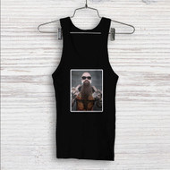 Kerry King Slayer Custom Men Woman Tank Top T Shirt Shirt