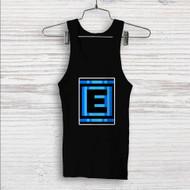 Mega Man E-Tank Energy Drink Custom Men Woman Tank Top T Shirt Shirt