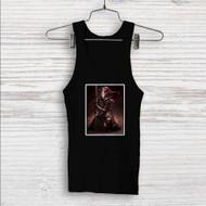 Ornstein Dark Souls Custom Men Woman Tank Top T Shirt Shirt