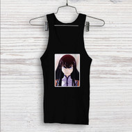 Satsuki Kill La Kill Anime Custom Men Woman Tank Top T Shirt Shirt