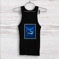 Team Mystic Pokemon Go Custom Men Woman Tank Top T Shirt Shirt