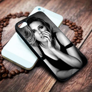 Scarlett Johansson on your case iphone 4 4s 5 5s 5c 6 6plus 7 case / cases