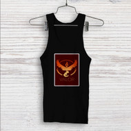 Team Valor Pokemon Custom Men Woman Tank Top T Shirt Shirt