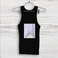 Totoro and Little Totoro Studio Ghibli Custom Men Woman Tank Top T Shirt Shirt