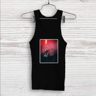 Twenty One Pilots Fire Custom Men Woman Tank Top T Shirt Shirt