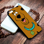 Scooby-Doo Big Face on your case iphone 4 4s 5 5s 5c 6 6plus 7 case / cases