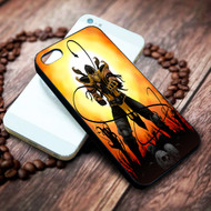 scorpion mortal kombat Iphone 4 4s 5 5s 5c 6 6plus 7 case / cases