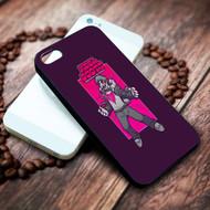Scott Pilgrim on your case iphone 4 4s 5 5s 5c 6 6plus 7 case / cases