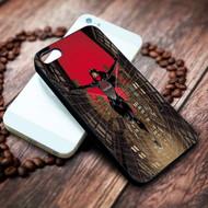 silk comic spiderman on your case iphone 4 4s 5 5s 5c 6 6plus 7 case / cases