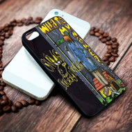 Snoop Doggy Dogg on your case iphone 4 4s 5 5s 5c 6 6plus 7 case / cases