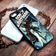 Son of Batman on your case iphone 4 4s 5 5s 5c 6 6plus 7 case / cases