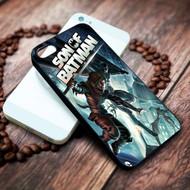 Son of Batman on your case iphone 4 4s 5 5s 5c 6 6plus 7 case / cases