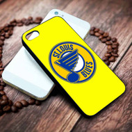 St Louis Blues on your case iphone 4 4s 5 5s 5c 6 6plus 7 case / cases