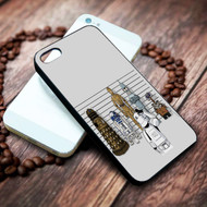 Star Wars Droid Lineup on your case iphone 4 4s 5 5s 5c 6 6plus 7 case / cases