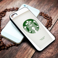 starbuck coffee cup on your case iphone 4 4s 5 5s 5c 6 6plus 7 case / cases
