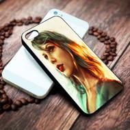 talor swift and sun come Iphone 4 4s 5 5s 5c 6 6plus 7 case / cases