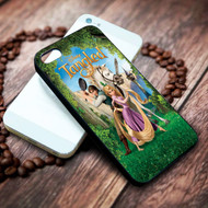 Tangled on your case iphone 4 4s 5 5s 5c 6 6plus 7 case / cases