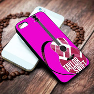 Taylor Swift Guitar on your case iphone 4 4s 5 5s 5c 6 6plus 7 case / cases