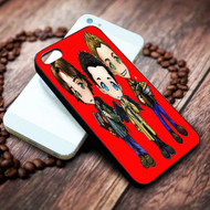 Team Free Will - Chibi Style on your case iphone 4 4s 5 5s 5c 6 6plus 7 case / cases