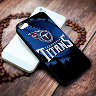 Tennessee Titans 2 on your case iphone 4 4s 5 5s 5c 6 6plus 7 case / cases